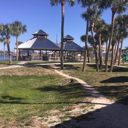 Photo Of City Island Park Daytona Beach Fl United States Pavilion