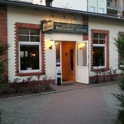 Artemis Stralsund