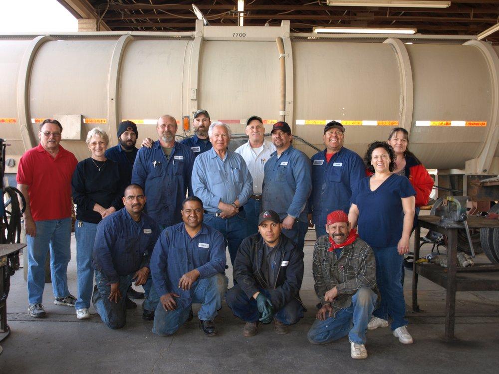 Massey's Truck & Tank Repair