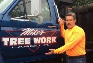 Mike's Tree Work: 10820 Starkey Rd, Largo, FL