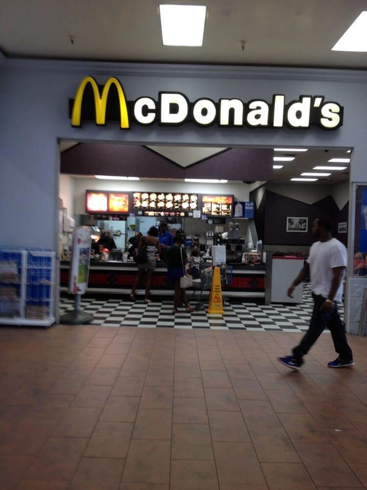mcdonalds fast food 320 e hanes mill rd winston salem. Black Bedroom Furniture Sets. Home Design Ideas