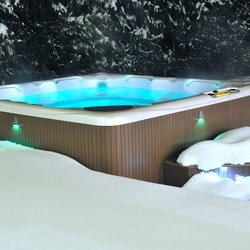 Pacific Pool Spa Sloatsburg Ny
