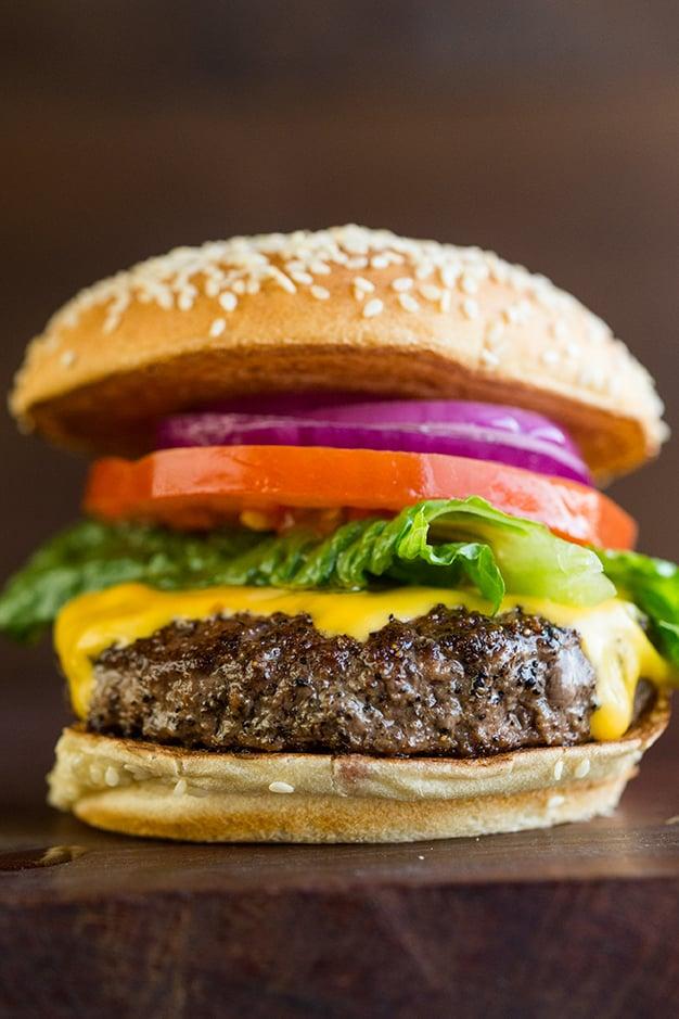 Bobby's Burger Palace: Cincinnati Jack Casino, Cincinnati, OH
