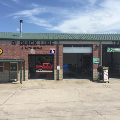 Gi Quick Lube & Auto Repair: 2824 Hwy 66, Caddo Mills, TX