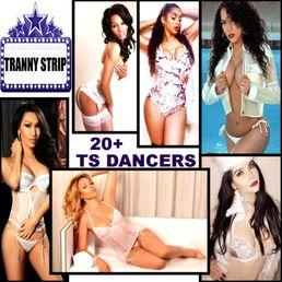 Tranny Strip 3