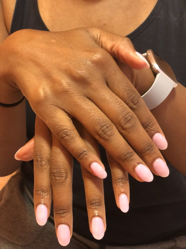 Oscar Nails & Spa: 3317 Francis Lewis Blvd, New York, NY