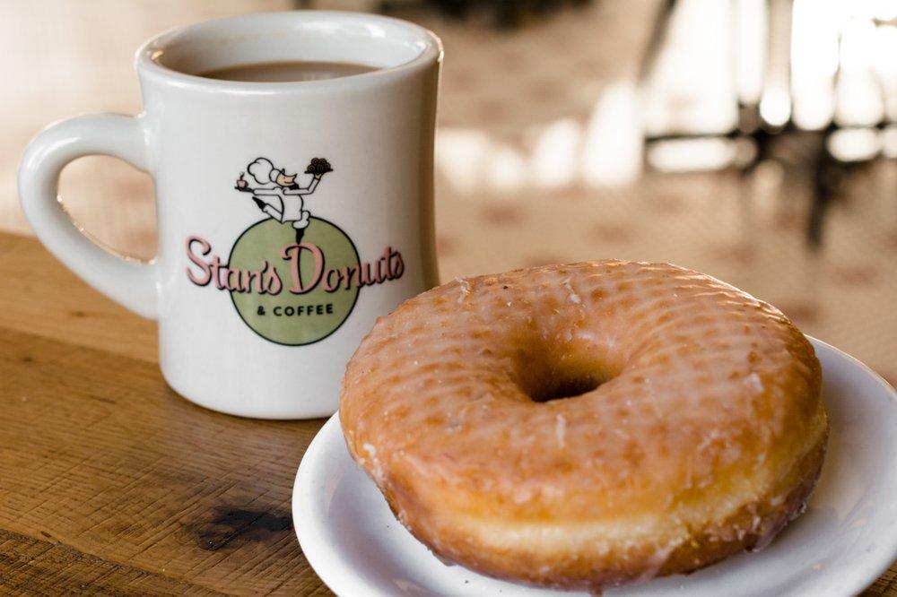 Stan's Donuts & Coffee