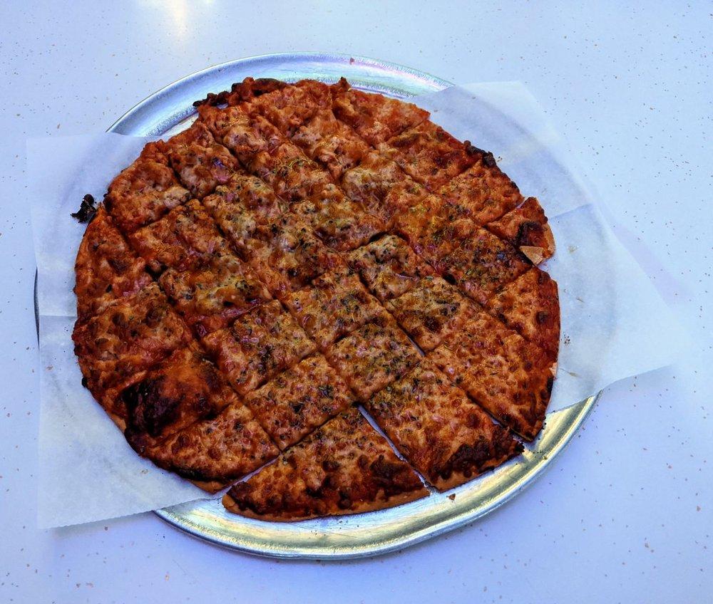 Vito & Nick's Pizzeria: 8433 S Pulaski Rd, Chicago, IL
