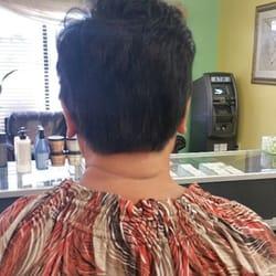 Asian hairdressers denver nc