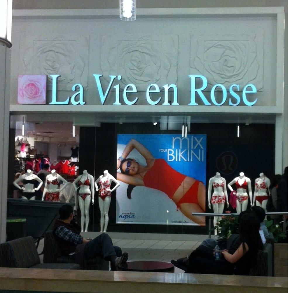 la vie en rose lingerie 4800 kingsway metrotown burnaby bc canada phone number yelp. Black Bedroom Furniture Sets. Home Design Ideas