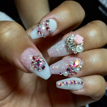 Sinaloa Nails 138 Photos Nail Salons 11031 Downey Ave Downey