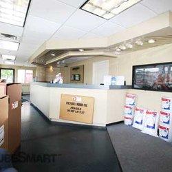 Photo Of CubeSmart Self Storage   St. Augustine, FL, United States