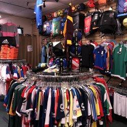 22c350c1c Top 10 Best Soccer Jerseys in West Covina