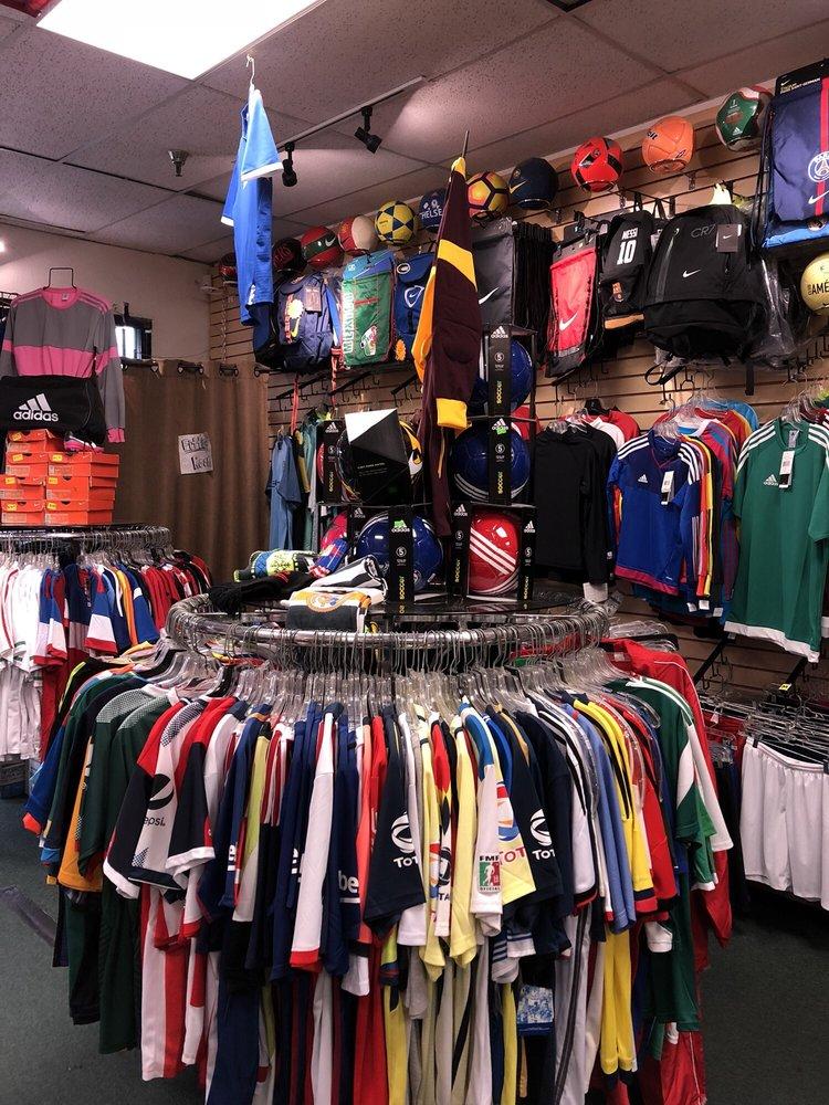 Soccer City La Puente: 14316 Amar Rd, La Puente, CA
