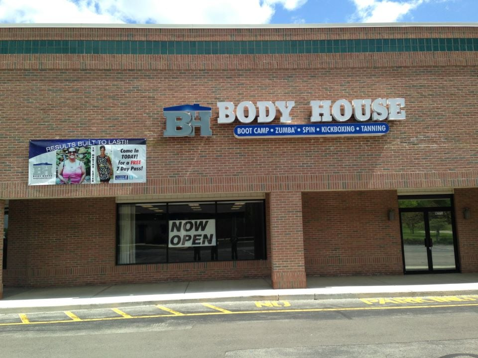 Body House: 9771 Fall Creek Rd, Indianapolis, IN