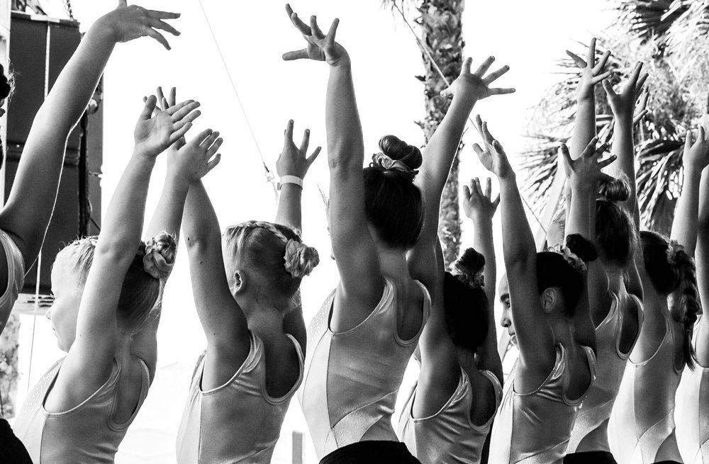 Sports Academy Gymnastics