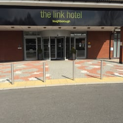 Link Hotel Loughborough Phone Number