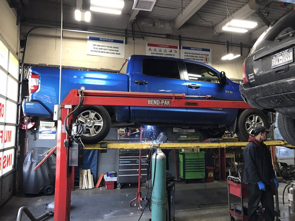 Audi Dealership Near Me >> Gun Hill Muffler - 10 Reviews - Auto Repair - 1733 E Gun Hill Rd, Bronx, NY - Phone Number - Yelp