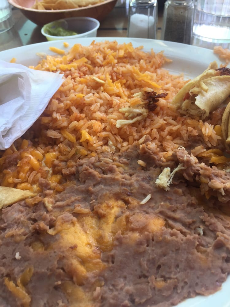 Mexico Cafe San Bernardino Menu