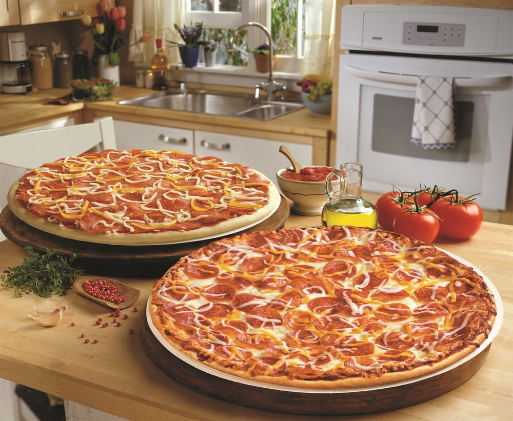 Papa Murphys a business based in Vancouver Washington United States is a takeandbake pizza company It began in 1995 as the merger of two takeandbake pizza