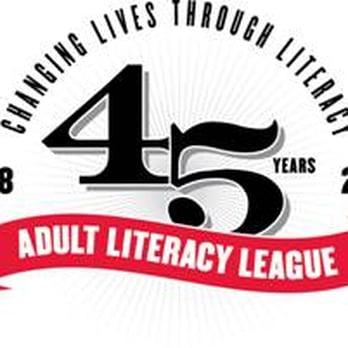 Adult Literacy League 89