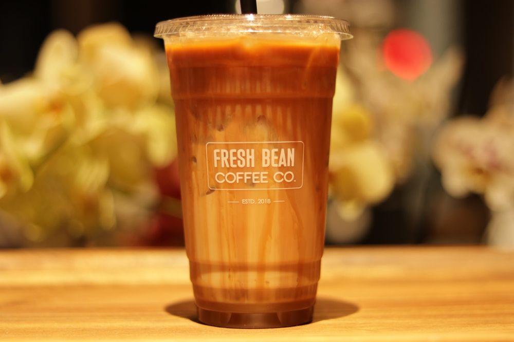 Fresh Bean Coffee: 18855 Eureka Rd, Southgate, MI