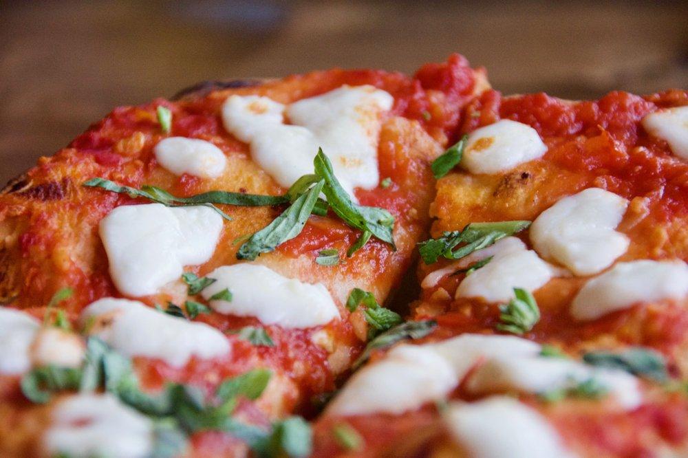 Recess Pizza