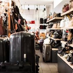 9fa9878cf8019 Der Taschenladen Frankfurt - 14 Photos - Luggage - Konrad-Adenauer ...