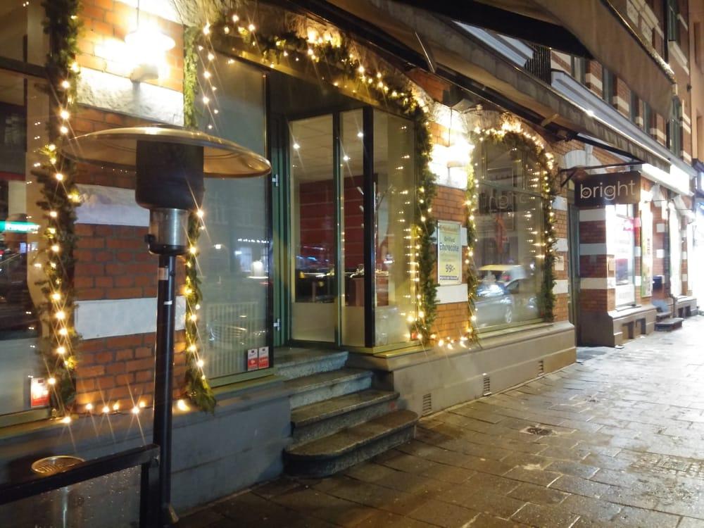 Bright Bar & Grill