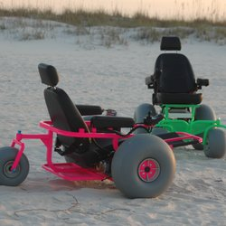 Beach Wheelchair Al Los Angeles The Best Beaches In World
