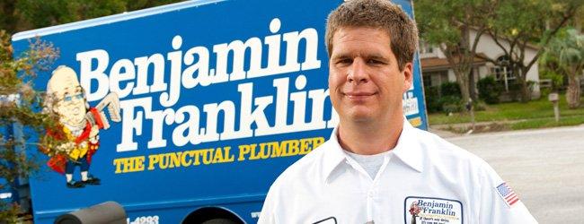 Benjamin Franklin Plumbing: 5801 16th Ave SW, Cedar Rapids, IA