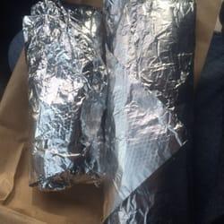 Antonio S Burritos