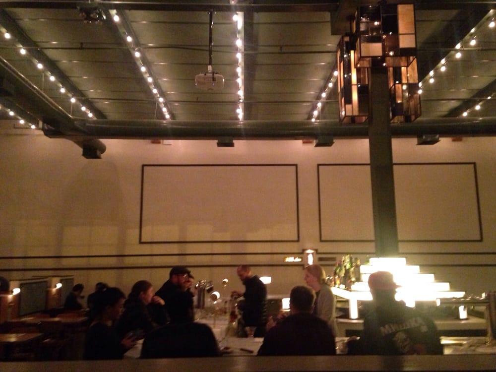 Love The Art Deco Inspired Interiors Yelp