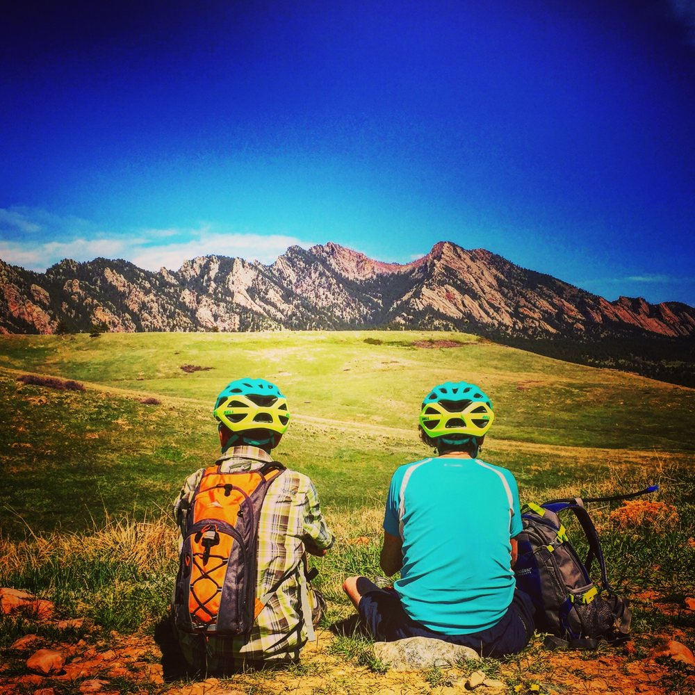 Front Range Ride Guides: 2821 Canby Way, Fort Collins, CO