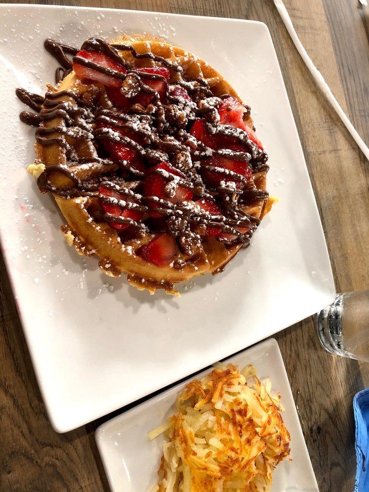 My Cafe Breakfast & Lunch: 8917 N Fwy, Fort Worth, TX