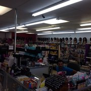 C N C Fashion & Beauty Supply is listed under the Tampa Hair Care & Treatment category and is located in North Nebraska Avenue, Tampa, FL.