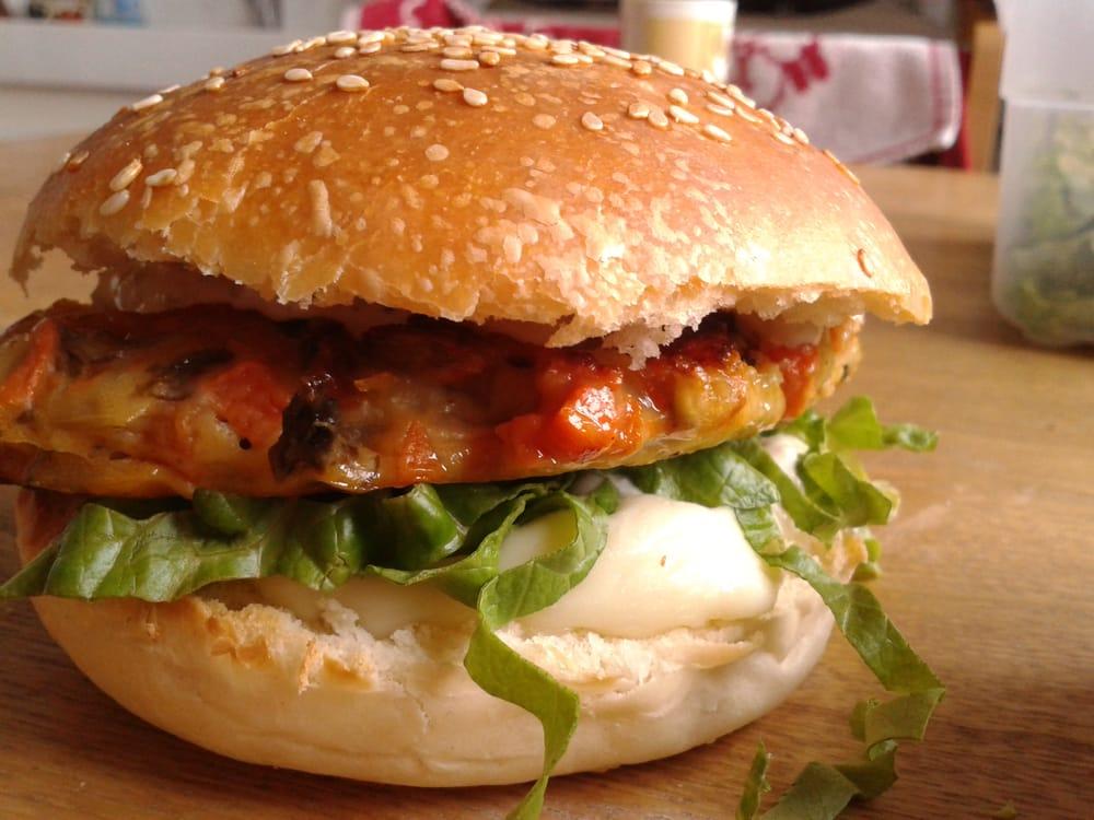Cook in box fast food 277 route de vannes orvault - Cuisine route de vannes nantes ...