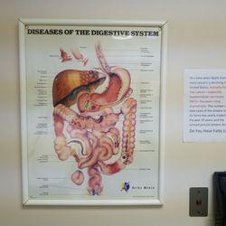 Adobe Gastroenterology, PC - 2585 N Wyatt Dr, Tucson, AZ