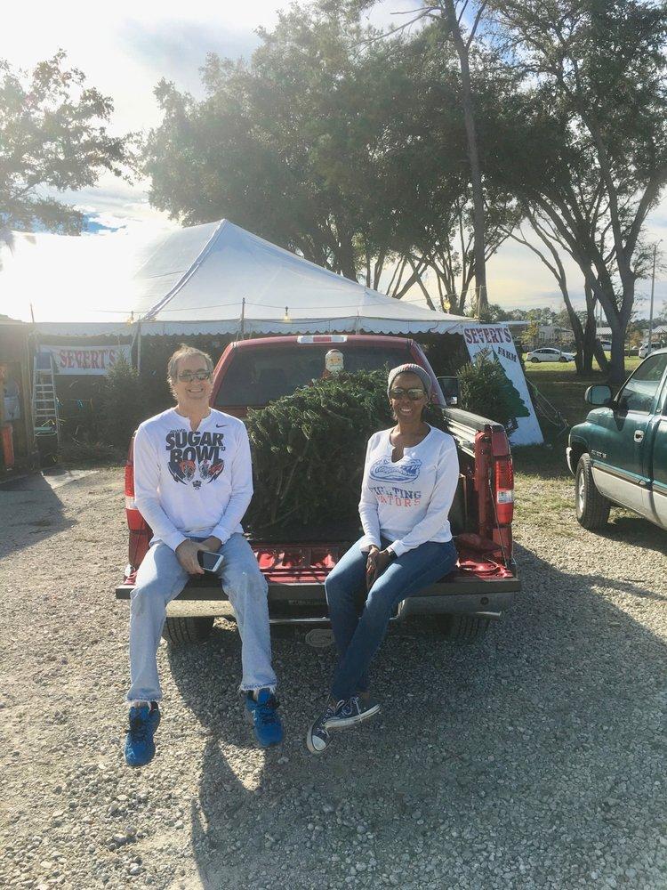 Severt's Tree Farm: 4036 SW 30th Pl, Gainesville, FL