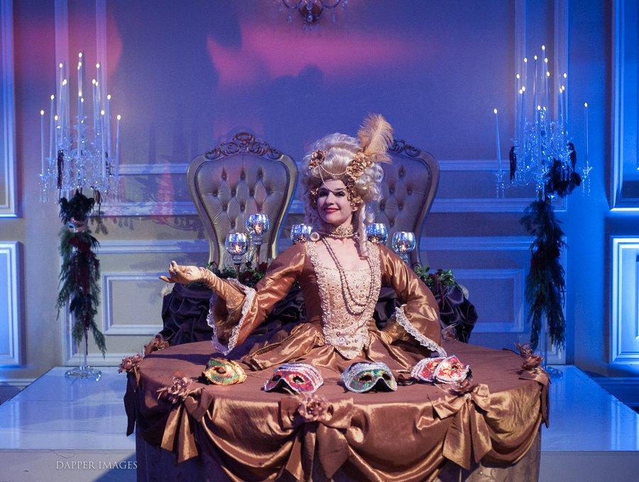 Phantom Of The Opera Themed Wedding Yelp