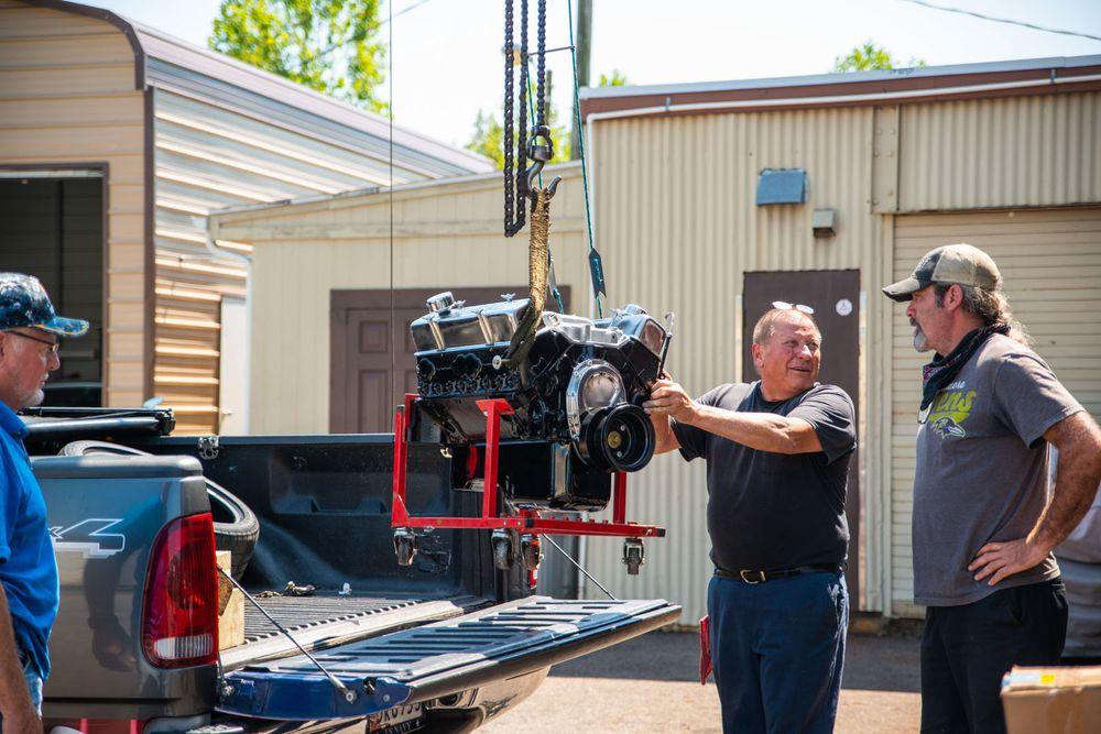 JB's Auto Machine: 9701 Philadelphia Rd, Rosedale, MD