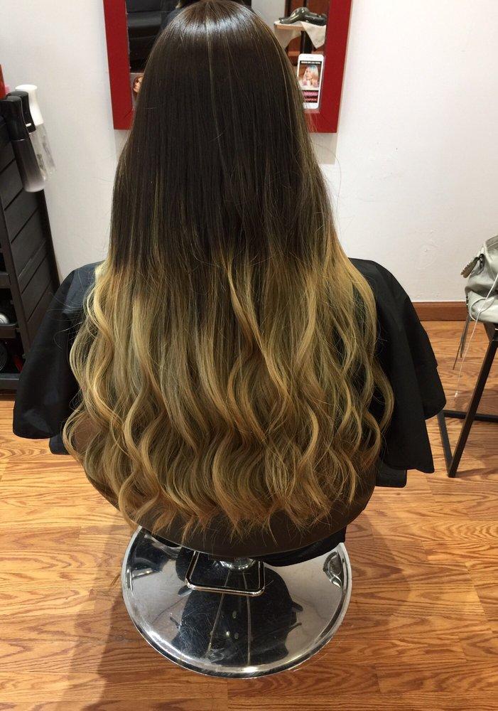 El Paso Hair Extensions Studio1 by KINO CANO: 750 Sunland Park Dr, El Paso, TX