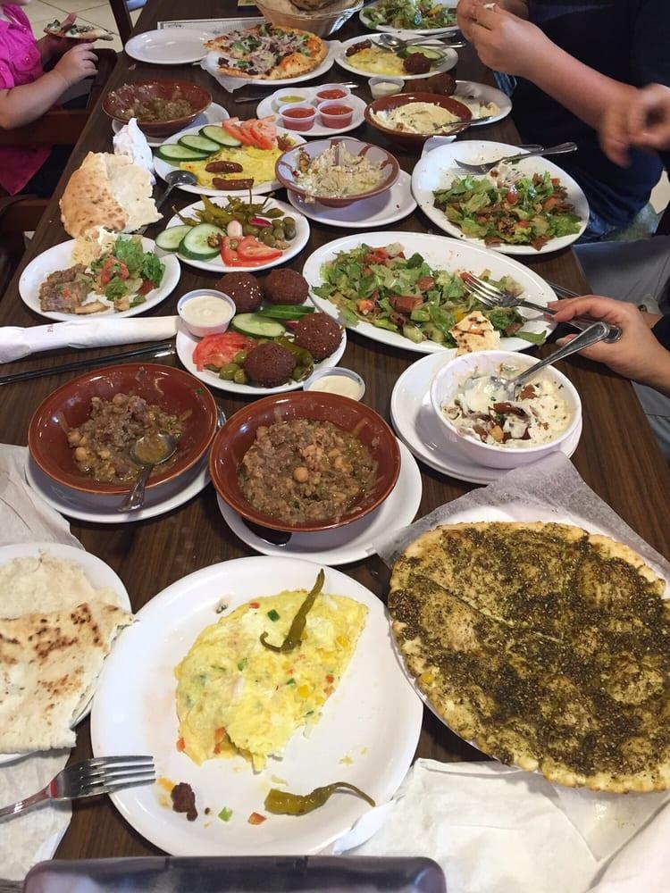 Best Lebanese Food Orlando