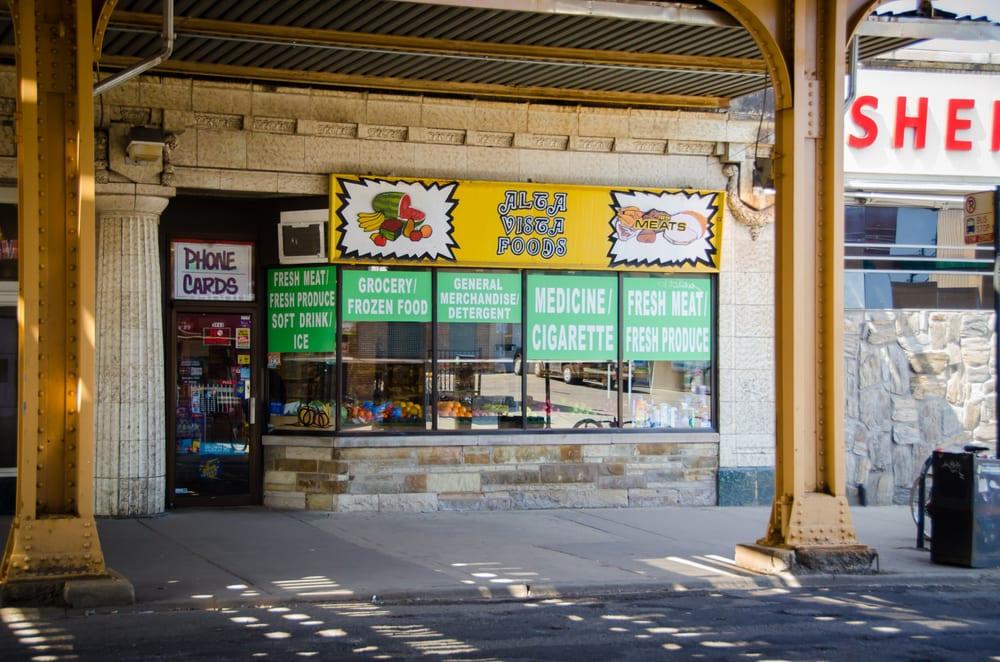 Alta Vista Foods