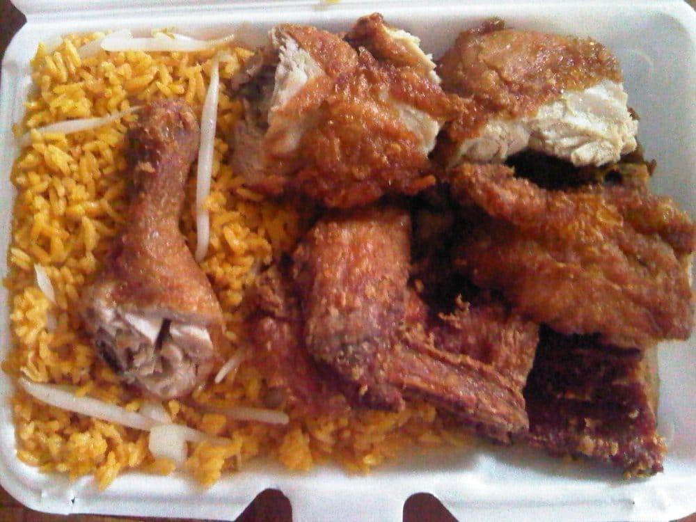 Chinese Food Jamaica Ny