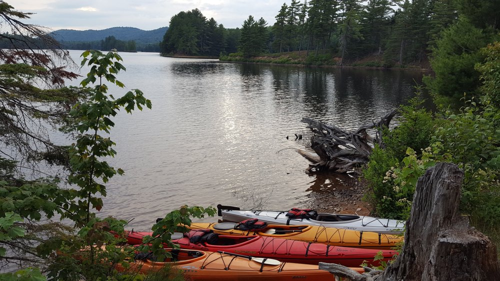 Raquette-River Outfitters: 1754 State Rt 30, Tupper Lake, NY