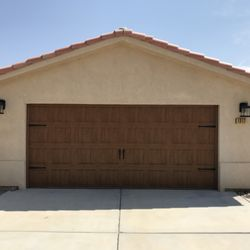 Photo Of Precision Garage Doors U0026 Gates Of Coachella Valley   Palm Desert,  CA,