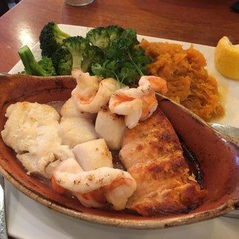 The Boathouse Restaurant Essex Ma