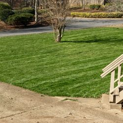Photo Of Lawn Doctor   Marietta, GA, United States. This Used To Be