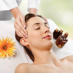 Asian massage fontna